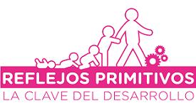 Logo Cursos de Reflejos Primitivos