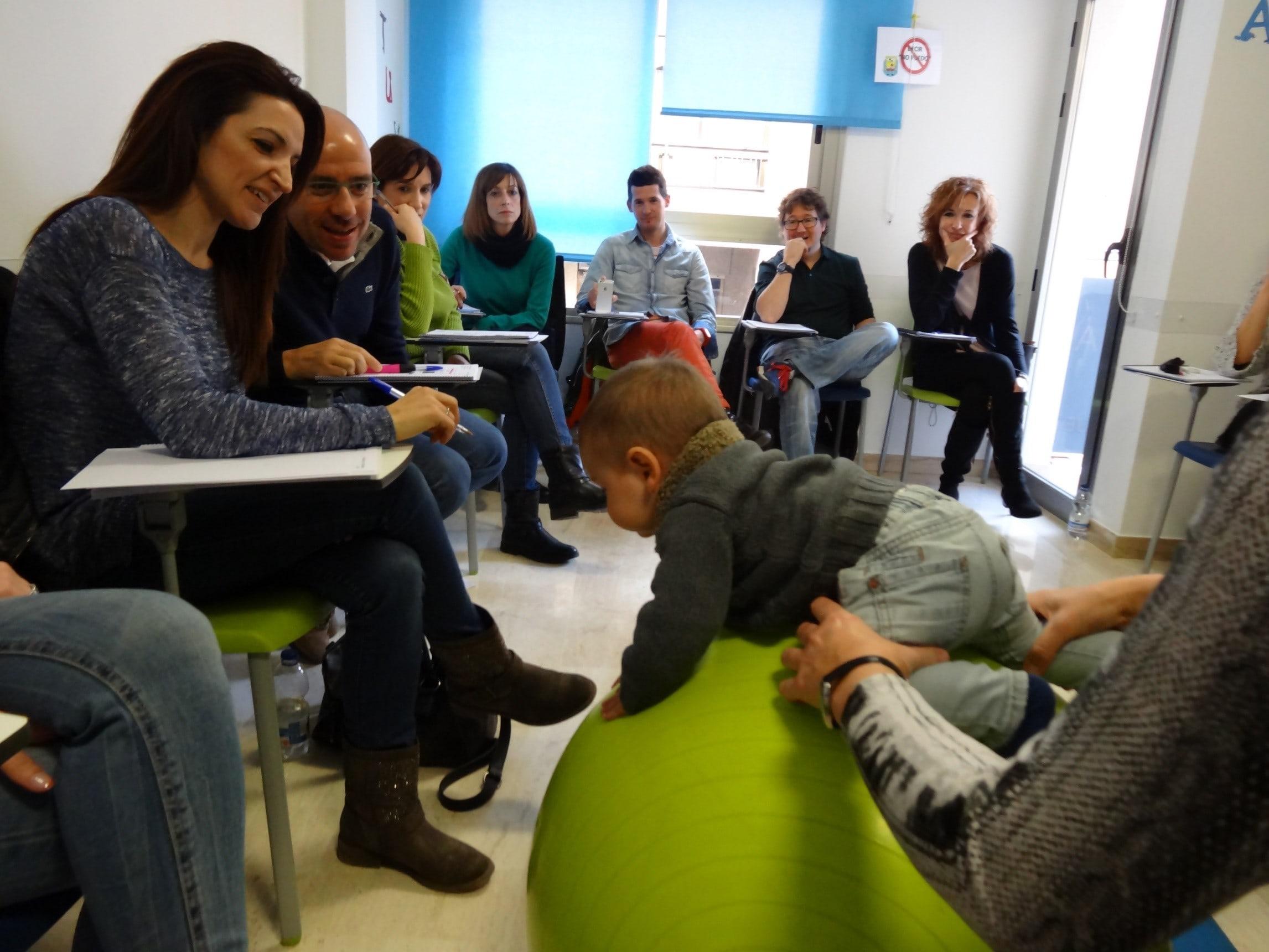Cómo influyen los Reflejos Primitivos en niños