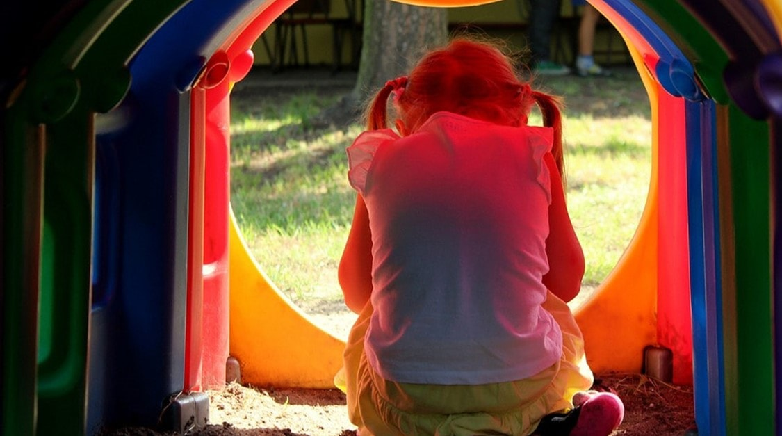 Reflejos del Moro y su importancia en el desarrollo de un niño